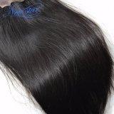 ベストセラーの中国のまっすぐの人間の毛髪130%の密度の完全なレースのかつら