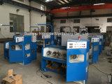 Venda quente 24dw máquinas de trefilação molhado; fio de cobre fino máquina de desenho