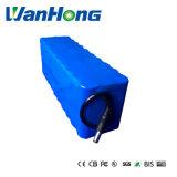 18650 batteria dello Li-ione di 26ah 12V per l'automobile di E