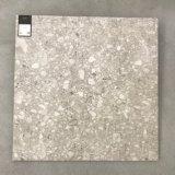 Плитками тераццо фарфора плитки строительного материала Пол и стены плиткой (тер603-ASH)