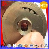 Тип вилки Tracker Supporti Natv8040A версия zz роликового подшипника без шума (NATV17/NATV20/NATV25/NATV30/NATV35/NATV40/NATV45/NATV50/NATV5-PP/NATV6-PP/NATV8-PP/NATV10)