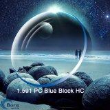 1.591 Obiettivo ottico di Hc del blocchetto blu del PC