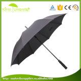 Guarda-chuva Windproof do golfe da camada dobro dos painéis da boa qualidade 30inch 8