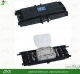 Type neuf fermeture IP67 de la Chine Fosc-002 d'épissure de dôme de fibre optique