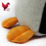 Astm- Certificaat 10 van de Douane van de Pluche Duim van het Speelgoed van de Pinguïn voor Kinderen