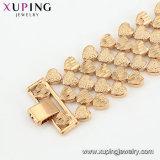 72450 elegantes Gold-Plated Imatation Schmucksache-Form-Armband Deaign für Frauen