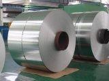 冷間圧延された304ステンレス鋼のコイル