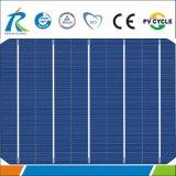 Pila solare policristallina con 4bb per l'India