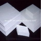 Hoja automotora del papel del aislante del separador de la batería del AGM del vidrio de fibra