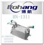 Ölkühler Bonai Automobil-Reserve-Volvo-C30 C70 S40 Ll V50 (30683022/30723129/30741956)