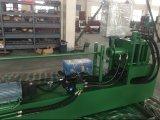 Hydraulisches gewölbtes Metallrohr/-gebrüll, das Maschine herstellt