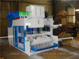 Automatische hydraulische Maschine des Block-Qmy18-15