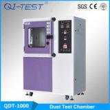 IP6X het Testen van het Stof van het roestvrij staal Apparatuur/de Testende Kamer van het Bewijs van het Stof