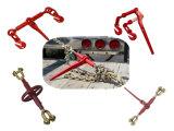 Высокое качество нагрузки для сшивания кольцами с Grab крюк и ссылкам и крыло машины папки