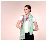 Hl07113 в Лонг Бич шелковые шарфы с размером 200см*110см