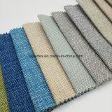 Tela 100% de tapicería de la silla del sofá de la materia textil del hogar de la tela del poliester