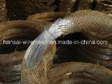 Провод оцинкованной стали изготовления Китая с свободно образцом
