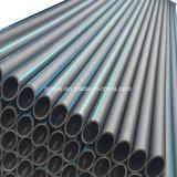Tubo de agua profesional del polietileno de la fuente de la fábrica de 10 pulgadas