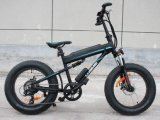 350 Вт Бесщеточный двигатель электрический жира на велосипеде