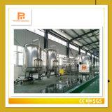 20000L de Machines van de Behandeling van de Reiniging van het Grondwater van het Water van de Rivier van het leidingwater