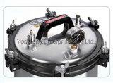 携帯用電気熱くする圧力蒸気の滅菌装置のオートクレーブの炊事道具