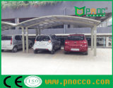 Baldacchino di Aluminuim per il Carport caldo di vendita della vela del policarbonato dei veicoli