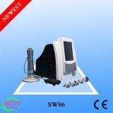 Fabrik-Preis-Stoßwelle-Maschinen-elektrische Wellen-Maschine