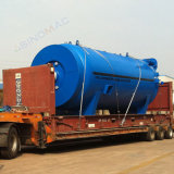 vulcanisateur horizontal normal de chauffage de vapeur du PED de 3200X6000mm (SN-LHGR3260)