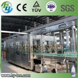Автоматическая ПЭТ-бутылки питьевой воды заполнения машины розлива естественного завершения производственной линии