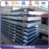 Tôles en acier laminées à froid, l'acier prépeint bobine pour matériaux de construction (CZ-S23)