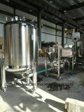 Mixer van het Poeder van het Roestvrij staal van de goede Kwaliteit de Vloeibare