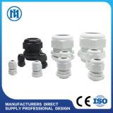 IP68 Klier van de Kabel van de Stoppen van de Klier van de Kabel van de kabel de Nylon Plastic Industriële Elektro en van Contactdozen M20*1.5 Plastic
