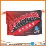 Высококачественный прочный дизайн рекламы флаги