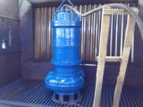Wq-Qg 절단기 잠수정 펌프
