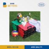 Корзина выдвиженческого Stackable ящика Tote пластичная для фрукт и овощ