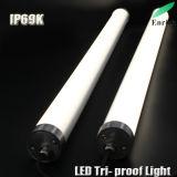 0-10V réglable IP69K Waterprof Tri-Proof Dispositif d'éclairage pour l'extérieur