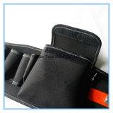 道具袋水電気技術者袋の多機能の維持は袋を受け取り、