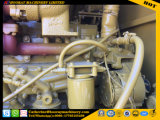 يستعمل [كتربيلّر] محاكية آلة تمهيد [140ه] (قطّ يدحرج آلة تمهيد [140ه])