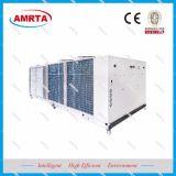 Condicionador de ar da central do pacote do telhado