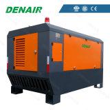 Chaep haltbarer Dieselmotor-direkter gefahrener Schiene eingehangener Luftverdichter