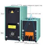 감응작용 위조를 위한 소형 실험실 열처리 로 유도 전기로