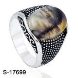 Новый турецкий дизайн серебро ювелирные изделия кольцо на заводе оптовая торговля