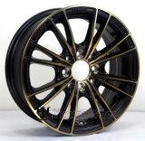 De Auto van de Ring van het wiel Wielen van de Legering van de Verkoop van 14 Duim de Hete Witte