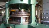 Het Breien van de hoge snelheid de Dubbele Reeks van de Machine