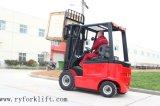 2.0t Elektrische Vorkheftruck met 4 wielen met Chinese Batterij
