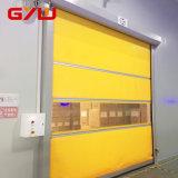 Interior rolar acima o obturador da porta do rolamento da porta feito em China