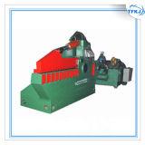 De hydraulische Kringloop Scherende Machine van het Staal