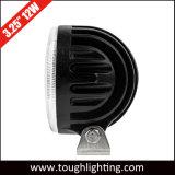 "3"" de alta potencia 12W Ronda Impermeable IP67 LED automático de luces de trabajo"