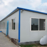 Хорошая изоляция подвижные камеры / сборные дома
