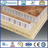 装飾のための積層シートのポリプロピレンのコアパネル